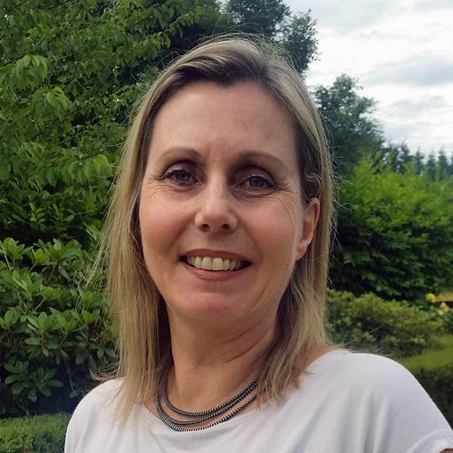 Sylvia McLean